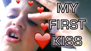 First Kiss Today - Songify This