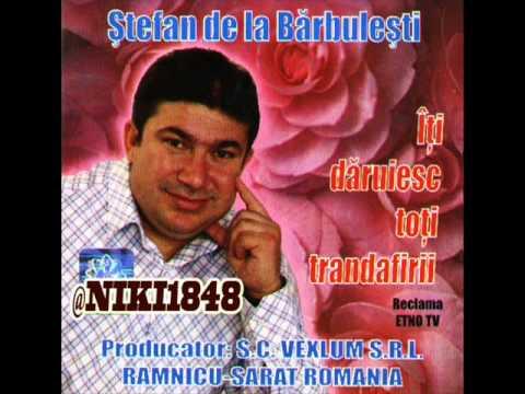 Stefan De La Barbulesti Frate Fratiorul Meu 2014