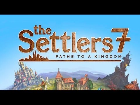 Settlers 3 gold edition