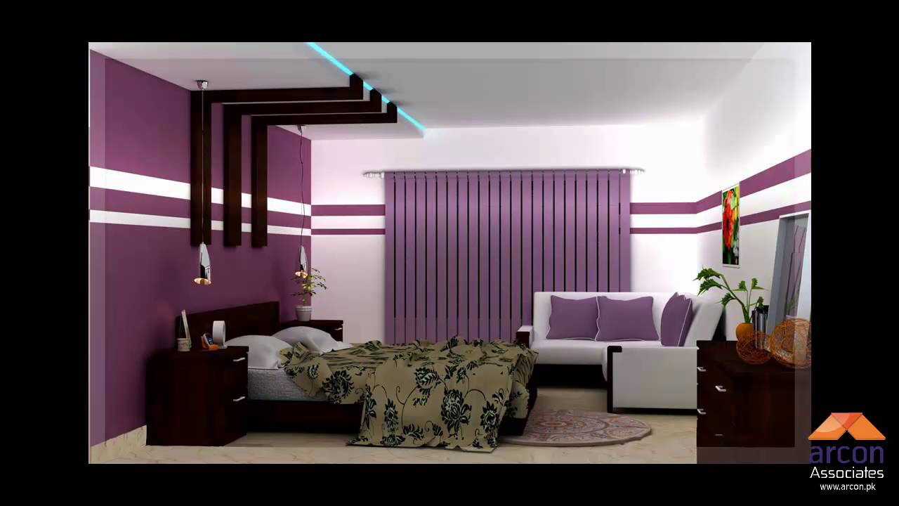 10 Marla 5 Marla 1 Kanal House Interior Designs in Lahore 2 YouTube