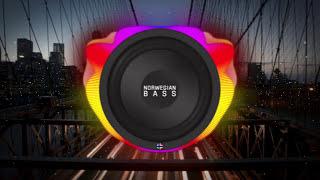 BO &amp Serhat Durmus - Yanarim (feat. Ecem Telli) (BassBoosted)