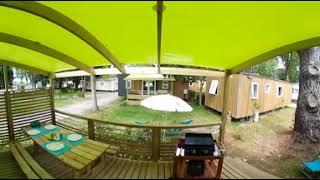 Vidéo 360° - Camping Manoir de Ker An Poul **** - Sarzeau