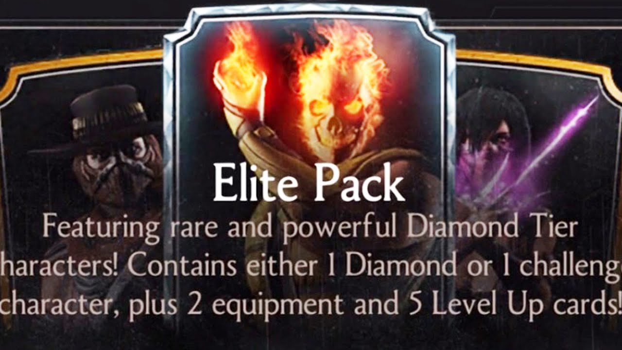 Another Try At Slark Ultra Rare: Diamond Tier Elite Pack Opening