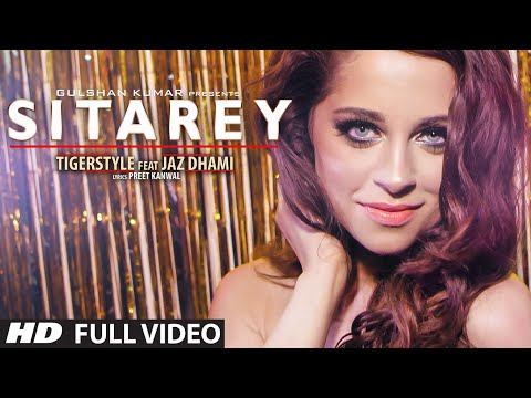 "Thumbnail: Sitarey Full Song | Tigerstyle Feat. Jaz Dhami | ""Latest Punjabi Song 2015"""