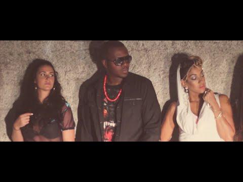 VIDEO: Black Lion & The Wizard ft. Kat Dahlia, Nyanda & The Kemist - MASH IT UP | Jamaica