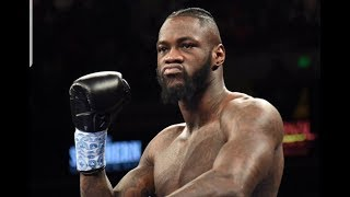 THE REAL REASON WHY DEONTAY WILDER WANTS THE TYSON FURY REMATCH