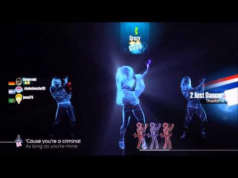 [PS4] Just Dance 2015 - Bad Romance - Rang 1 (WDF)
