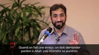 Download Nouman Ali Khan - LES DIFFICULTÉS, UN CADEAU D'ALLAH