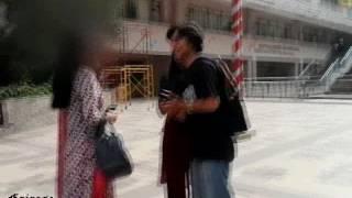 আপুরা কত ইঞ্চি চায় ? দেখুন ভিডিও সহ :v :p :p public prank with fairose pranto