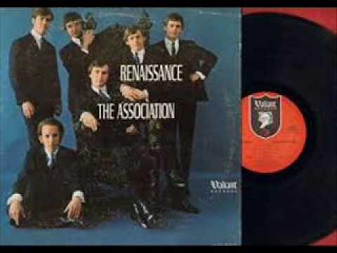 The Association -  No Fair At All mp3