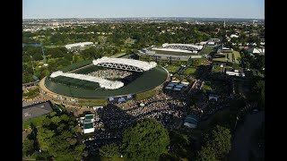 Replay: The Wimbledon Channel - Day 3