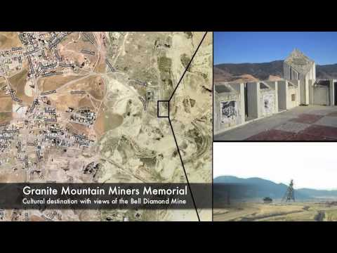 Butte[ification]: A Cultural and Ecological Reclamation by Amy Rice