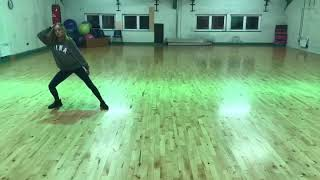 What about us Dance - Emma Larney