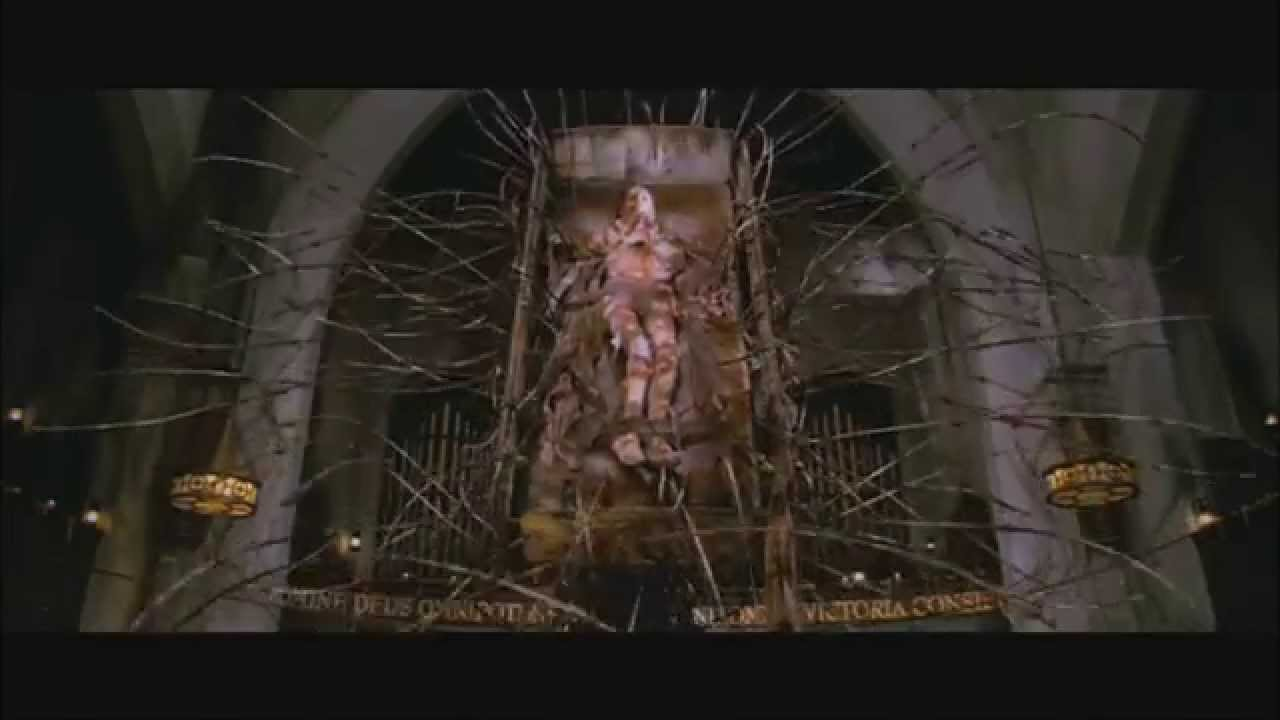 Cult Horror Movie Scene N°42 - Silent Hill (2006) - Alessa's Revenge - YouTube