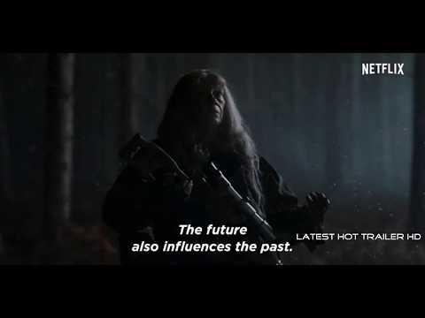 Dark 2017 Latest Hot  HD