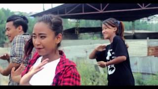 TAXI GARI By Nekib & Priyanka Bharali ||cover dance video||2017