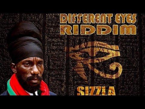 Sizzla - Never Gonna Stop [Different Eyes Riddim] June 2016