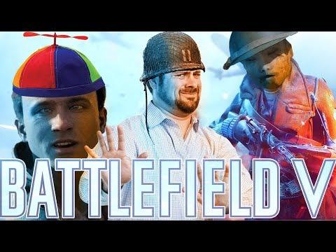 BATTLEFIELD 5? НЕТ, СПАСИБО thumbnail