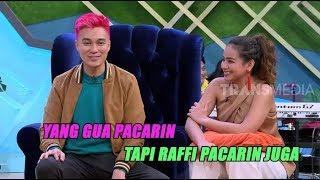 Download lagu TERUNGKAP! RAFFI DAN BAIM SERING SALING TIKUNG GEBETAN | OKAY  BOS (04/08/19) PART 4