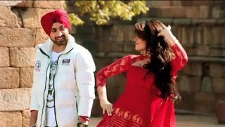 Ik Tere Suit Di Sawai - Diljit Dosanjh Full Songs