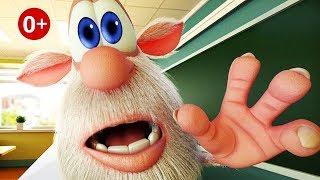 Booba -  Ampul💡 - En iyi bölümler - Bebekler için çizgi filmler