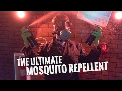 Make an Effective DIY Mosquito Repellent With Lemon Eucalyptus Oil