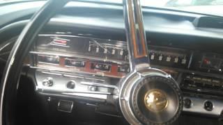 1966 Chrysler Imperial turn key and go.