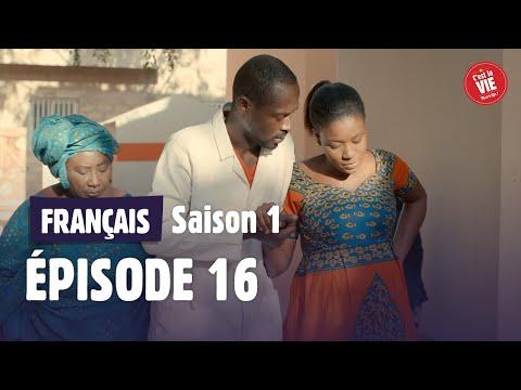 C'EST LA VIE : Saison 1 • Episode 16 - STRATAGÈMES