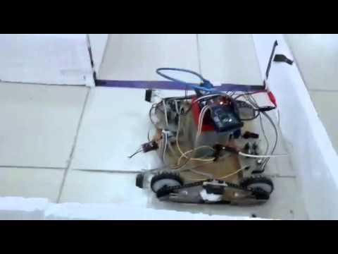 NERC Robot
