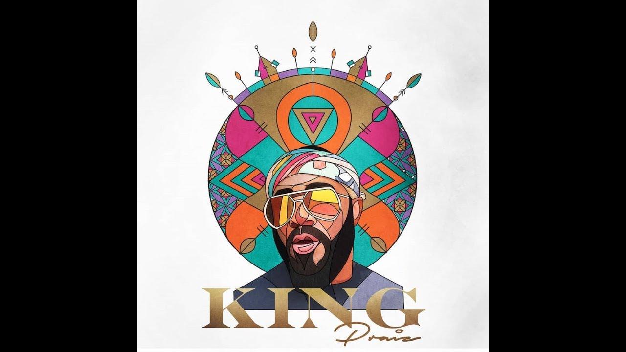 Download Praiz - Folashade (KING Album)
