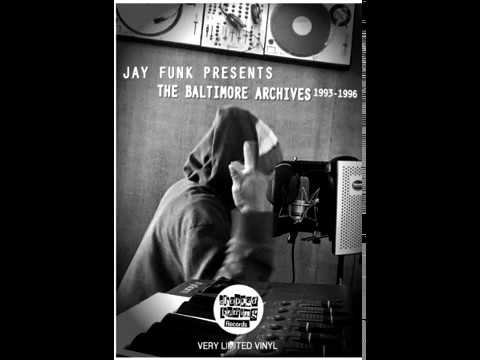 VA / Jay Funk Presents The Baltimore Archives (1993 - 96 / Hip Hop)