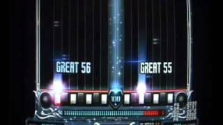 Beatmania IIDX Double Play - dj MAX STEROID - Arabian Rave Night [DPH] lvl10