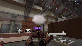 Оружия Серийного Убийцы [Team Fortress 2]