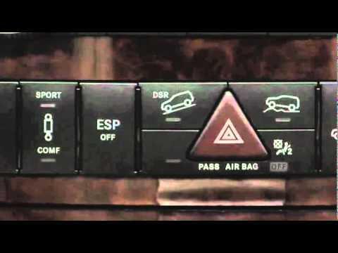 Electronic Stability Program MercedesBenz of White Plains