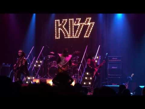 Texas KISS - Destroyer - Shock Me mp3