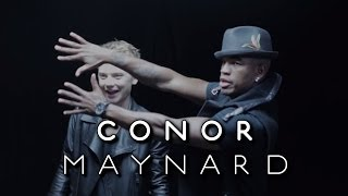 Conor Maynard - Turn Around ft. Ne-Yo (Behind The Scenes)