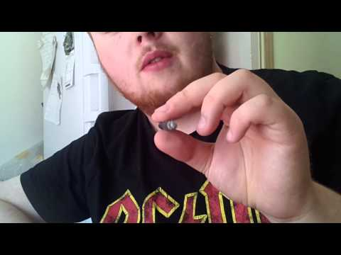 Black Devil Vanilla Cigarettes Review