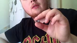 Black Devil Vanilla Cigarettes Review