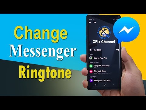 How To Change Facebook Messenger Ringtone On Android Phone