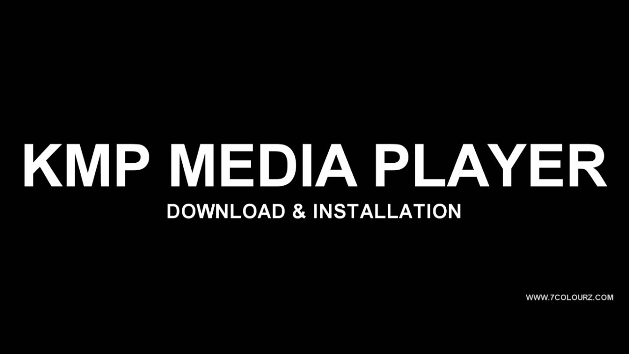 kmp media player free download latest version