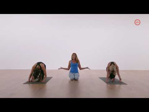 Fit To Be King | YogaGlo - Practice #1 - YouTube