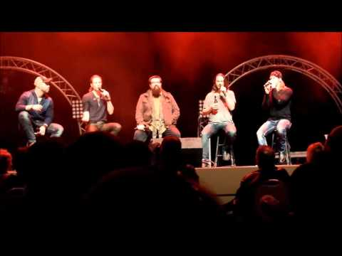 Home Free Concert Waukegan Story Time with Tim