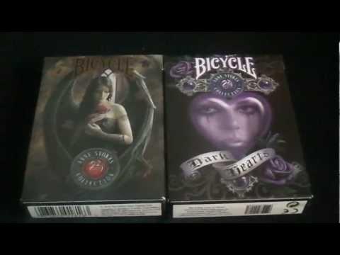 Recensione Bicycle Anne Stokes 1 E 2 - Fantasy Art E Dark Hearts