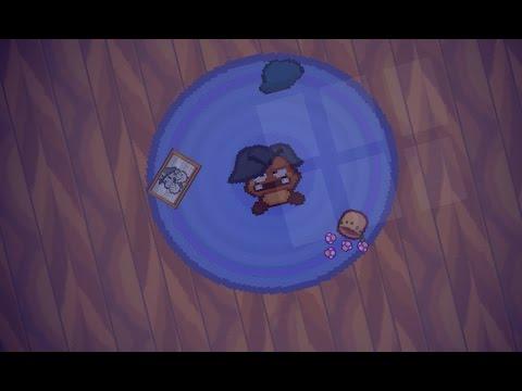 Goombario's Quest Trailer