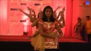 Deva Shree Ganesha Agneepath Dance Performance