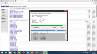 How to open RAR file in windows 8.1