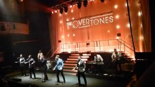 The Overtones - Sh-Boom (Life Could Be A Dream) (Live at Victoria Hall, Stoke, 18/12/2012)