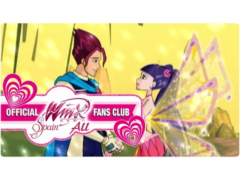 Winx Club Song: Heart of Stone