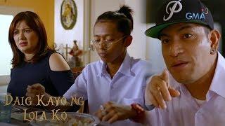 Video Daig Kayo Ng Lola Ko: Andrew, Charlie, and Jay Z fight for their dreams download MP3, 3GP, MP4, WEBM, AVI, FLV Juni 2018