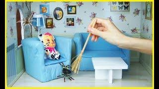 GUARDERIA JUGUETES POR EL MUNDO mini bebes llorones DOTTY casa muñecas